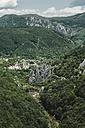 Bulgaria, Trun gorge, Erma river gorge - BZF000344