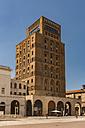 Italy, Brescia, view to Torrione at Piazza della Vittoria - CST001097