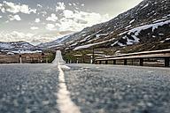 Switzerland, Grisons, Swiss Alps, Parc Ela, Julier pass - CSTF001118