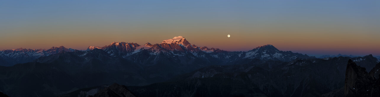 Switzerland, Grand Combin mountain - ALRF000664