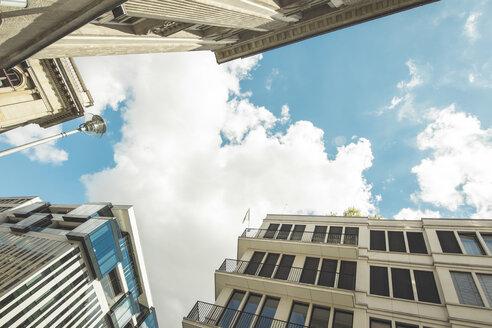 Germany, Berlin, facades - CMF000543