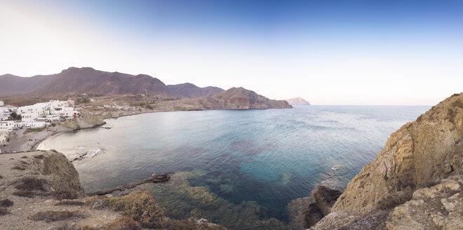 Spain, Andalucia, Isleta del Moro - EPF000136