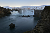Icleand, Godafoss waterfall - FDF000206