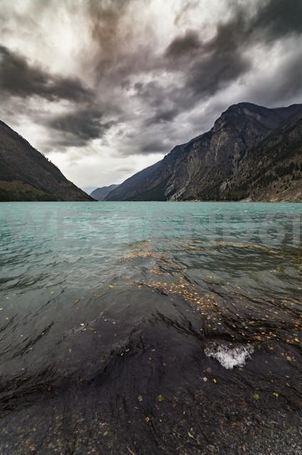 Canada, British Columbia, Seton Lake - SMAF000567