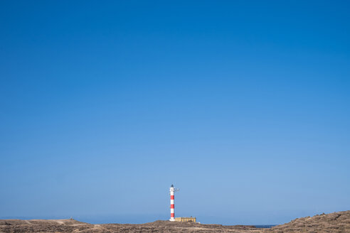 Spain, Tenerife, view to lighthouse - SIPF000788