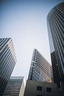 USA, California, San Francisco, skyscrapers - EPF000140