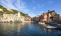 Italy, Cinque Terre, Vernazza - JLRF000079
