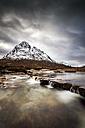 Scotland, Highlands, Buachaille Etive Mor Mountain - SMAF000575