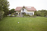 Residential house with garden - RBF005140