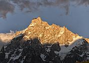 France, Chamonix, Alps, Aiguille du Midi - ALRF00703