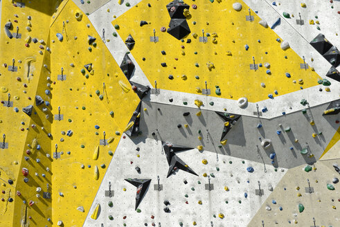 Climbing wall - LBF01473