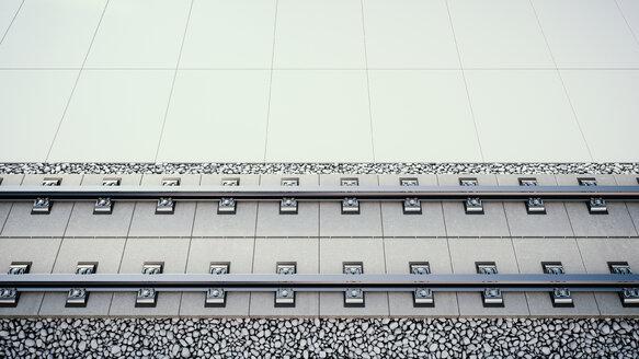 3D rendering, rail tracks - UWF01006