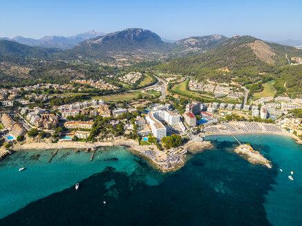 Spain, Balearic Islands, Mallorca, Camp de Mar - AMF05017