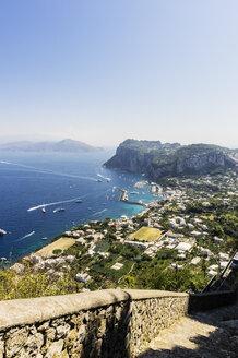 Italy, Capri - THAF01804