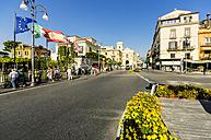 Italy, Campania, Sorrent - THA01813