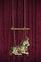 Old puppet, horse - ASF06041