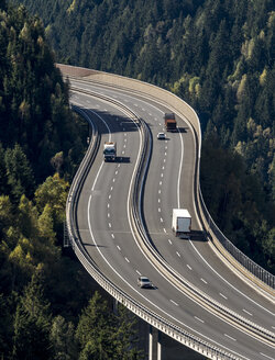 Austria, Salzburg State, Tauern Autobahn - EJWF00798