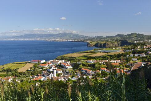 Portugal, Azores, Sao Miguel, Santo Antonio - RJF00617