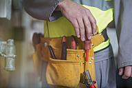 Worker's tool belt - ZEF10893