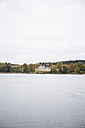 Sweden, Stockholm, view to Palace House - ABZ01451