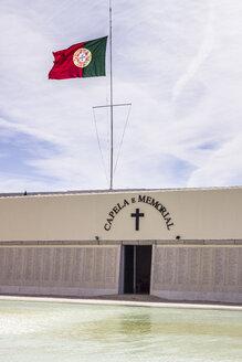 Portugal, Lisbon, Monumento aos Combatentes do Ultramar - CM00586