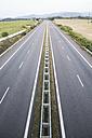 Empty motorway - HAPF01114