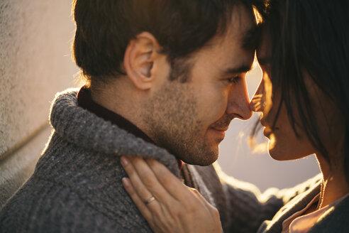 Couple in love - KKAF00138