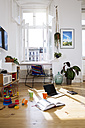 Apartment in sunlight - FKF02091