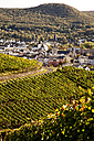 Germany, Bad Neuenahr-Ahrweiler, Town amidst vinyards - CSF27851