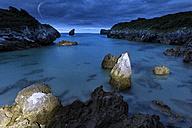 Spain, Asturias, Buelna beach - DSGF01225