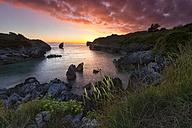 Spain, Asturias, Buelna beach - DSGF01231