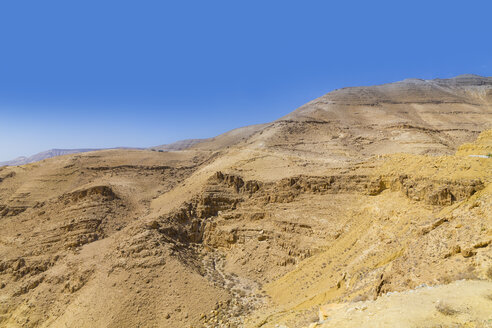 Jordan, Wadi Mujib with Kingsway - MABF00417