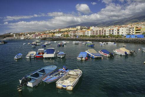 Spain, Tenerife, Candelaria - DSGF01305