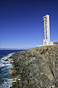 Spain, Tenerife, Buenavista Lighthouse - DSGF01326