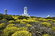 Spain, Tenerife, Teide observatory - DSGF01341
