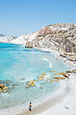 Greece, Milos, Firiplaka beach - GEM01326