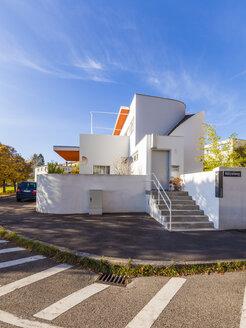 Germany, Stuttgart, Weissenhof Estate, one-family house - WD03809