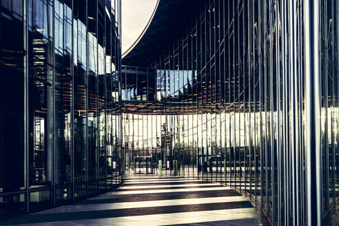 Germany, Bonn, Post Tower - PU00575