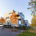 Germany, Stuttgart, Killesberg freehold apartments - WDF03855