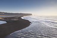 Iceland, South Iceland, Reynisfjara beach - EPF00228