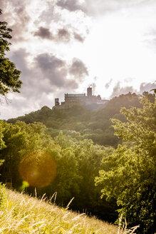 Germany, Thuringia, Eisenach, Wartburg - EGB00161