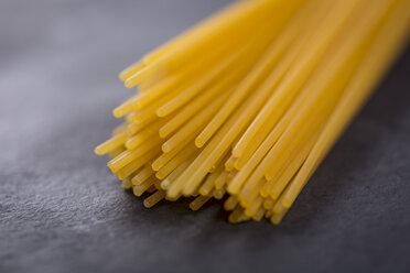 Spaghetti, close-up - JUNF00760