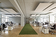 Modern office interior - PESF00433
