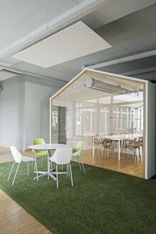 Modern office interior - PESF00454