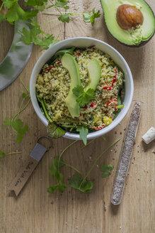 Couscous salad - ODF01488