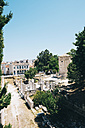 Greece, Athens, Roman Agora - GEMF01432
