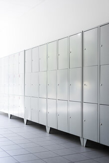 Lockers - SKAF00028