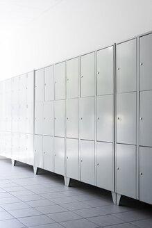 Lockers - SKAF00028