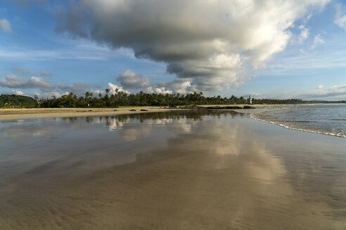 Myanmar, beach of Ngwesaung - PCF00325