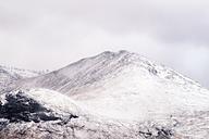 UK, Scotland, Glencoe, Rannoch Moor, Black Mount Mountain Range - SMAF00661